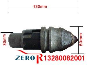 3050-19L旋挖截齿尺寸图